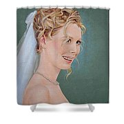 Allison Shower Curtain