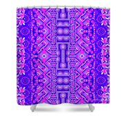 Altered Perceptions 3 Shower Curtain
