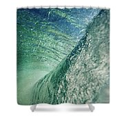 Amazing Wave Shower Curtain