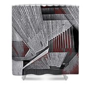 Ambience Shower Curtain
