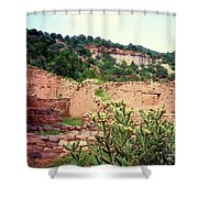 American Southwest II Shower Curtain