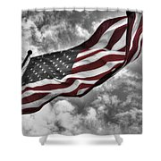 American Wave Sc Shower Curtain