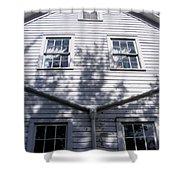 Amityville Shower Curtain