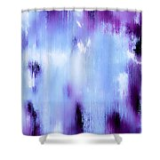 An Angels Song Shower Curtain