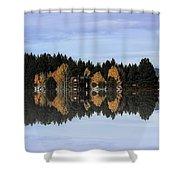 An Artist's Dream-2 Shower Curtain
