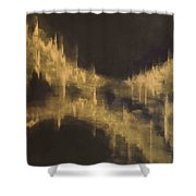 Ancient Opulence Shower Curtain