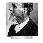 Andrew Taylor Still, American Father Shower Curtain