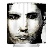 Andriej Shower Curtain