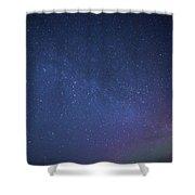 Andromeda Shower Curtain