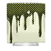 Andy Murray Shower Curtain