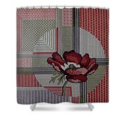 Anemonie Shower Curtain