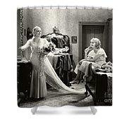 Anita Page Marian Marsh Under 18 1931 Shower Curtain