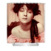 Anno 1903 Shower Curtain