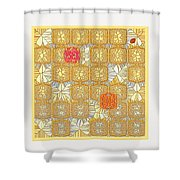 Another Collection Of Similar Things Shower Curtain