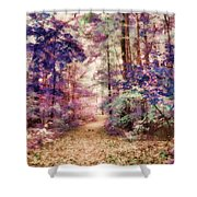 Another Season Xiii Shower Curtain