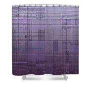 Ant House 8-4-2015 #1 Shower Curtain