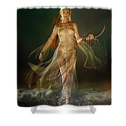 Aoife Shower Curtain