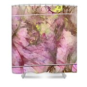 Ape Style  Id 16097-235312-63493 Shower Curtain