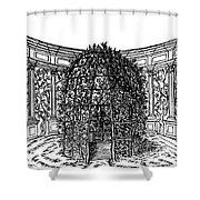Arbor Shower Curtain
