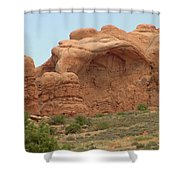 Arches Formation 30 Shower Curtain