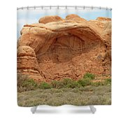 Arches Formation 36 Shower Curtain