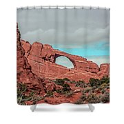Arches National Park 1 Shower Curtain