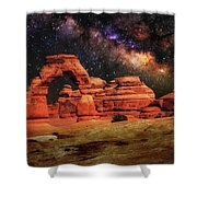 Arches National Park 44 Shower Curtain