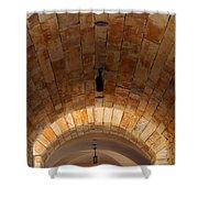 Archway  Shower Curtain