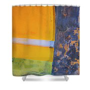 Archway Wall Shower Curtain by Stephen Anderson