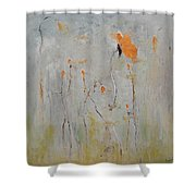 Aria Shower Curtain