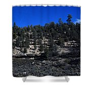 Ariziona View Shower Curtain