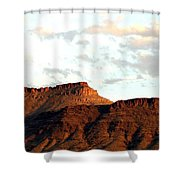 Arizona 1 Shower Curtain