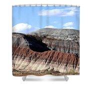 Arizona 16 Shower Curtain