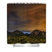Arizona Ice Tea No.2 Shower Curtain