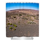 Arizona's Painted Desert #2 Shower Curtain