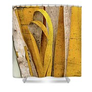 Art By Nature Shower Curtain