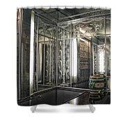 Art Deco Bar Shower Curtain