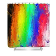 Art No.22.3 Shower Curtain