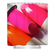 Art Of Beauty Products Shower Curtain