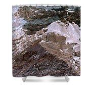 Art Print Canyon 15 Shower Curtain
