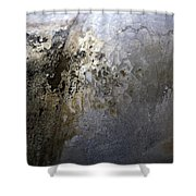Art Print Galaxy 12 Shower Curtain by Harry Gruenert
