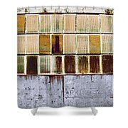 Art Print Windows 11 Shower Curtain by Harry Gruenert