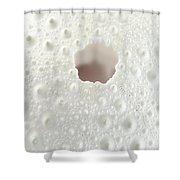 An370 Shower Curtain