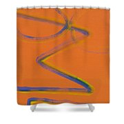 8ML Shower Curtain
