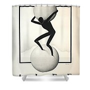 Life Posters Prints Tee Shirts And Merchandise Shower Curtain