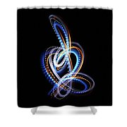 Tic 20180218-5369 Shower Curtain