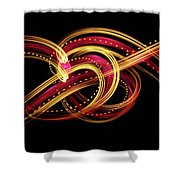 Tic 20180226-7792 Shower Curtain