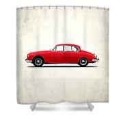 Jaguar Mark 2 1959 Shower Curtain