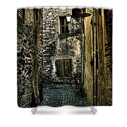 Ascona Shower Curtain