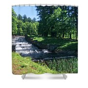Ashland State Park 1 Shower Curtain